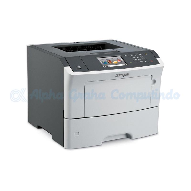 LEXMARK  MS610de Mono Laser Printer [35S0523]