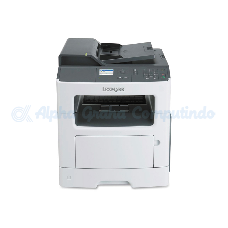 LEXMARK  MX310dn Multifunction Mono Laser Printer [35S5850]