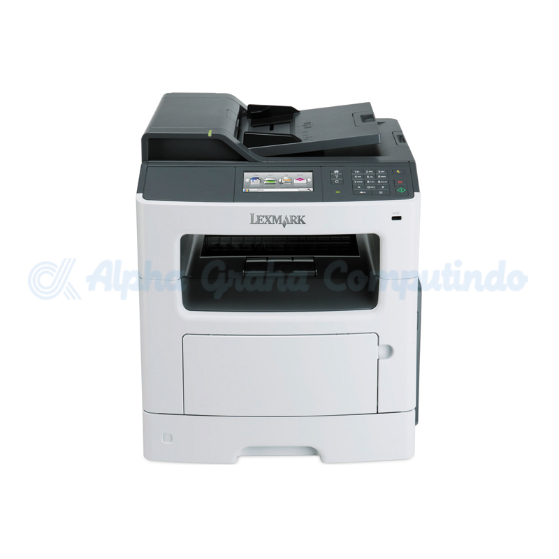 LEXMARK  MX410de Multifunction Mono Laser Printer [35S5851]