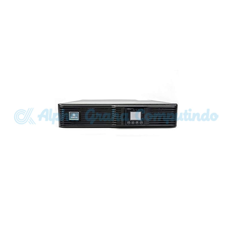 Vertiv   Liebert On-Line 3000VA3000VA/2700W 230V [GXT3000-MTPlusC230]
