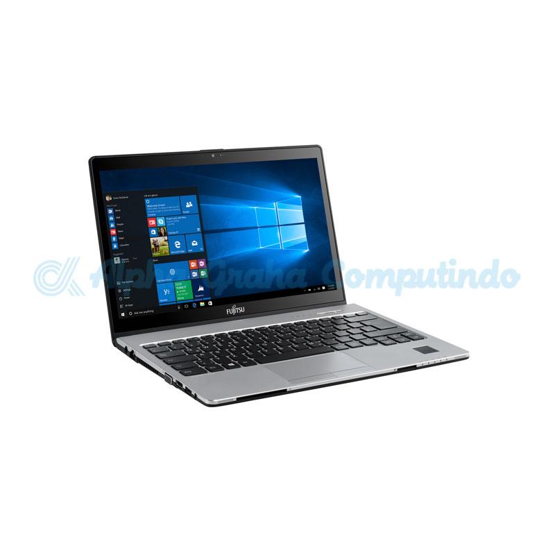 Fujitsu Lifebook S936-02 i5-6200u 8GB 256GB SSD [L00S936IDGBTH0171/Win10]
