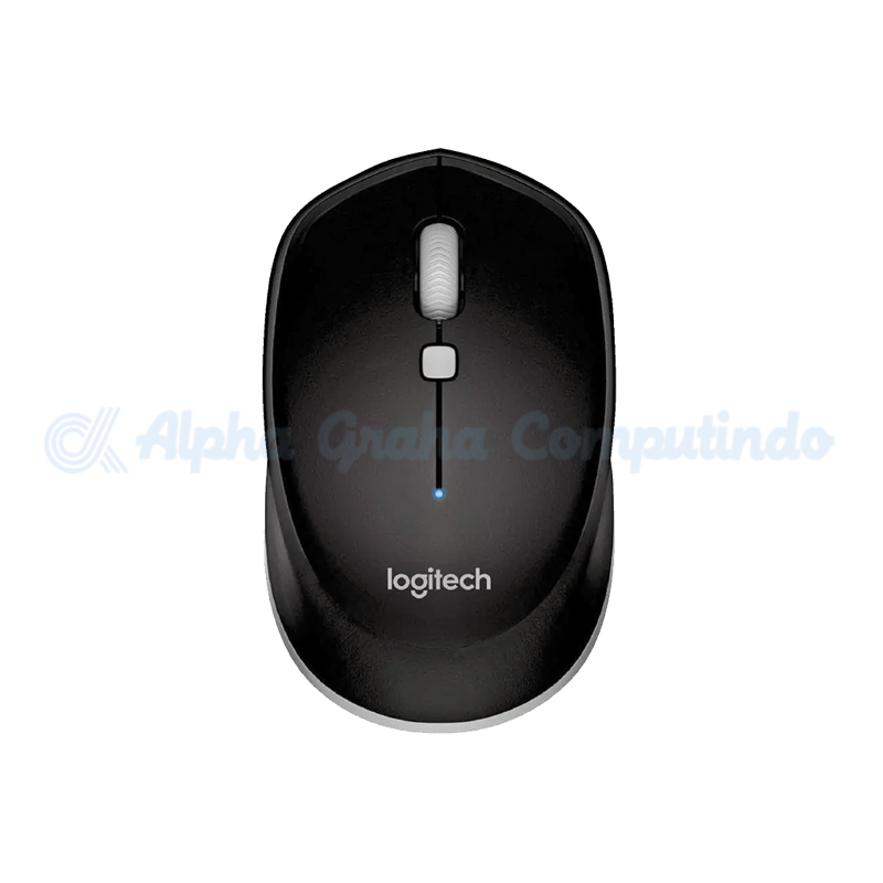 Logitech   M337 Bluetooth Mouse Black [910-004521]
