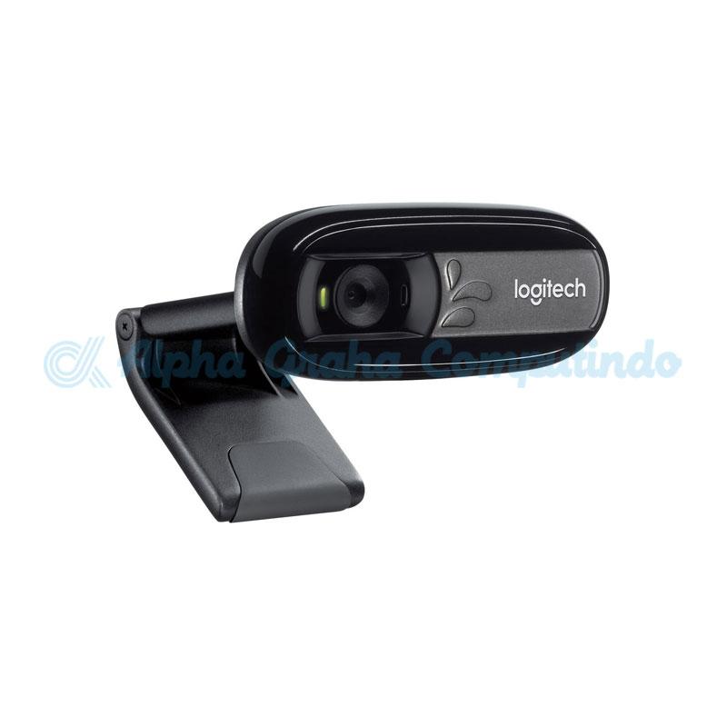 Logitech  Webcam C170 [960-000958]