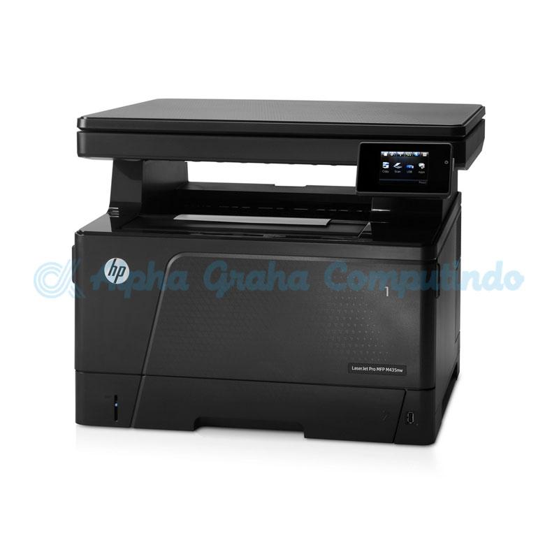 HP  LaserJet Pro 400 MFP M435nw [A3E42A]