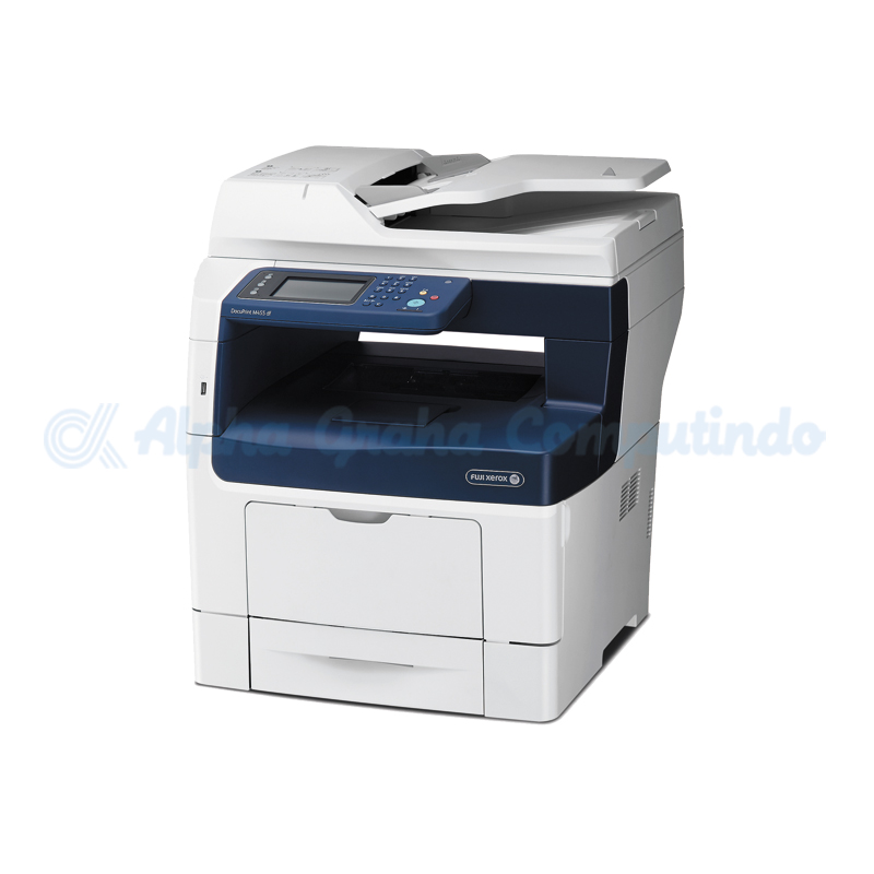 Fuji Xerox  DocuPrint M455df