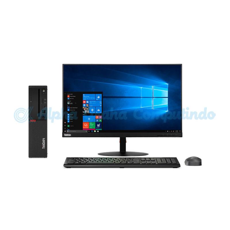 Lenovo ThinkCentre M720S-6IA SFF i5-9500 4GB 1TB [10ST0056IA/DOS]