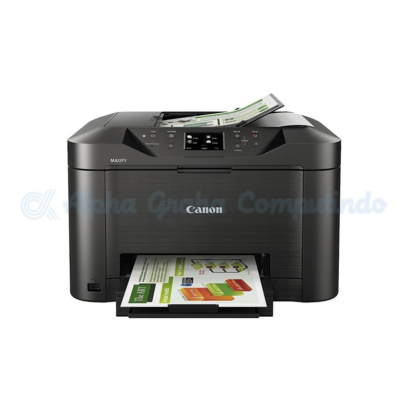 Canon  Maxify MB5170