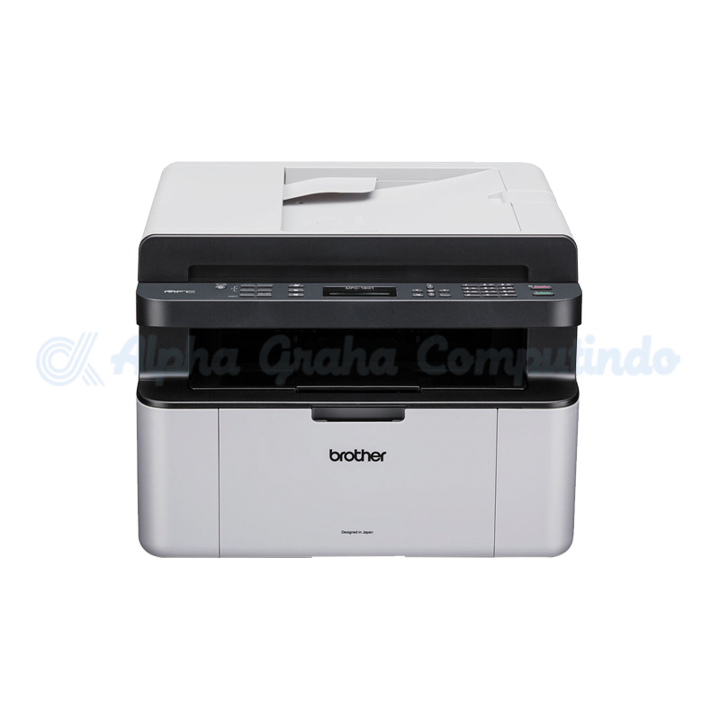 BROTHER  Mono Laser Multifunction [MFC-1911NW]