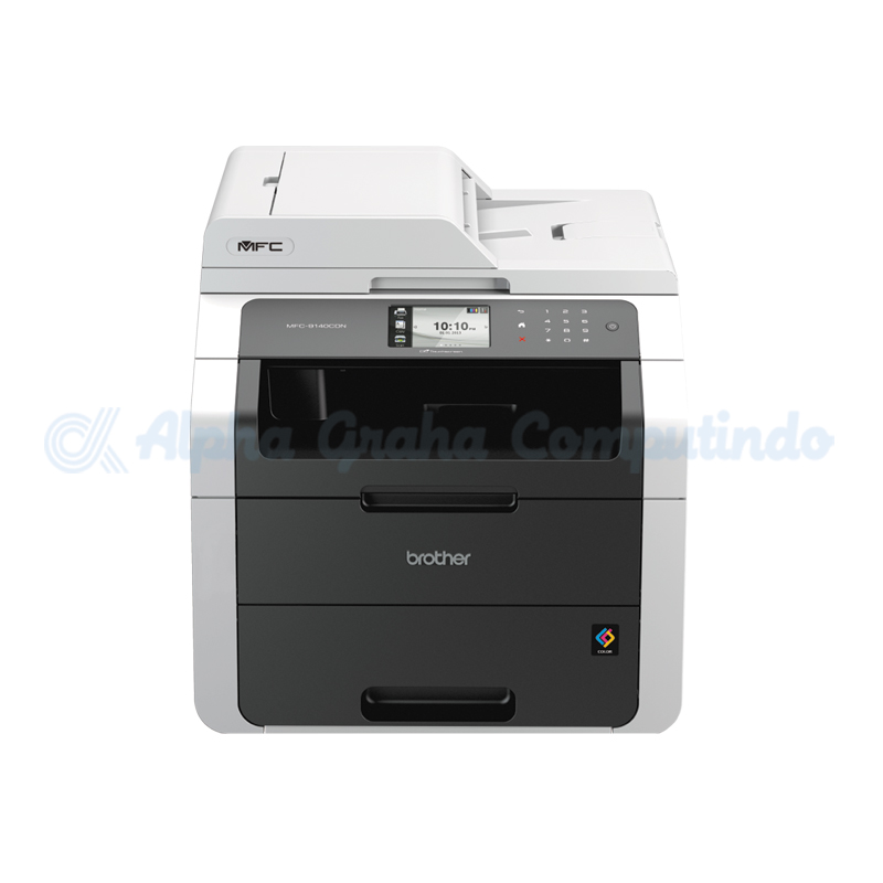 BROTHER  Color Laser Multifunction [MFC-9140CDN]