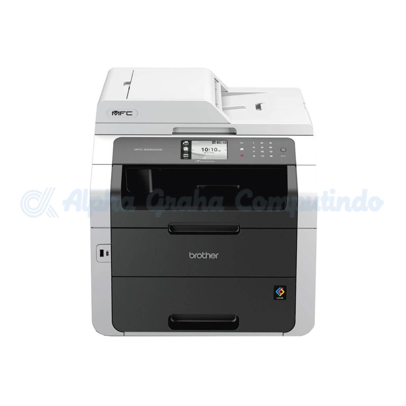 BROTHER  Color Laser Multifunction [MFC-9330CDW]