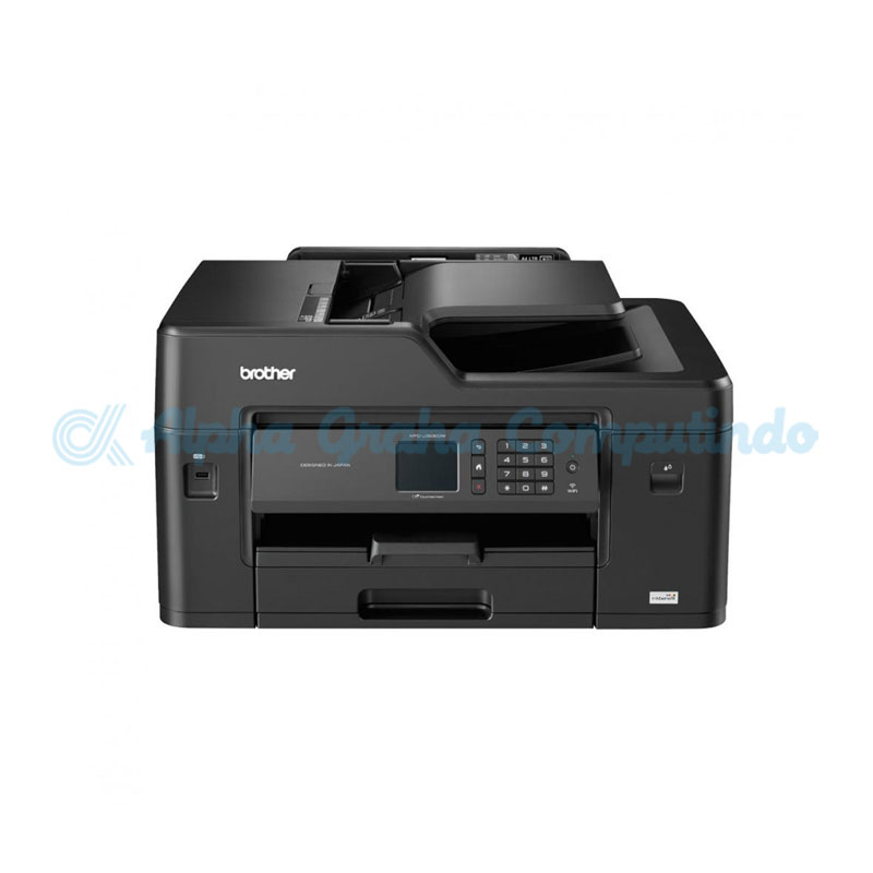 BROTHER  Inkjet Multifunction [MFC-J3530DW]
