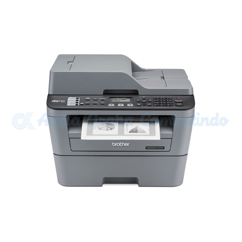 BROTHER   Mono Laser Multifunction [MFC-L2700D]