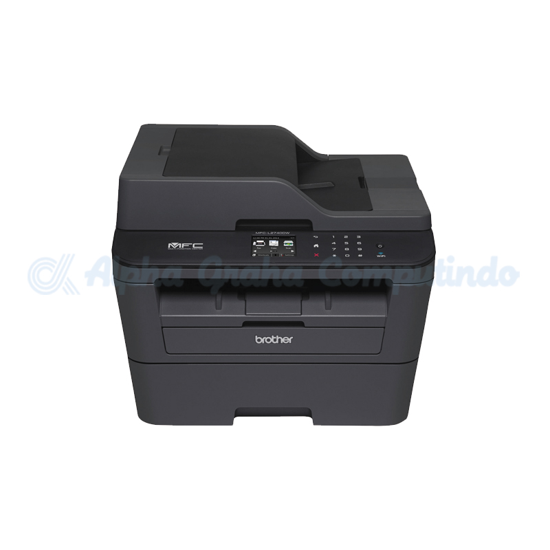 BROTHER  Mono Laser Multifunction [MFC-L2740DW]