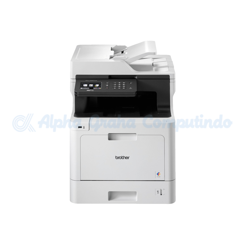 BROTHER  Color Laser Multifunction [MFC-L8690CDW]