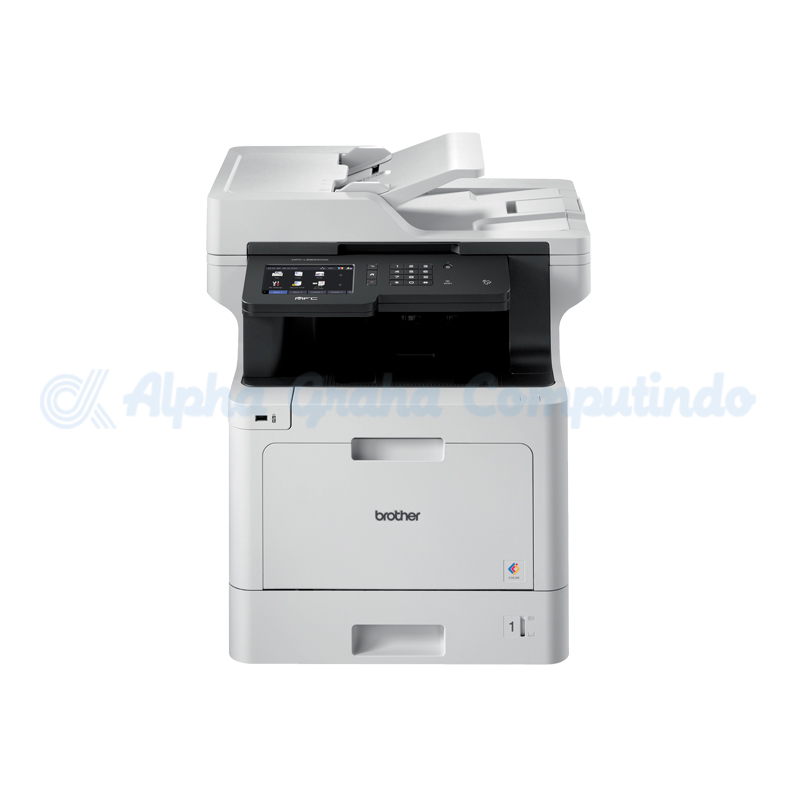 BROTHER   Color Laser Multifunction [MFC-L8900CDW]