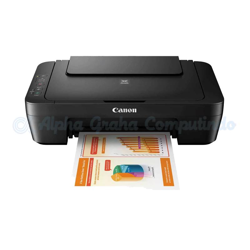 Multifunction Inkjet Printer MG2570S