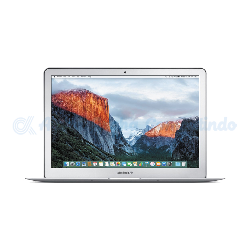 APPLE   Macbook Air 13.3 8GB 128GB [MQD32ID/A]