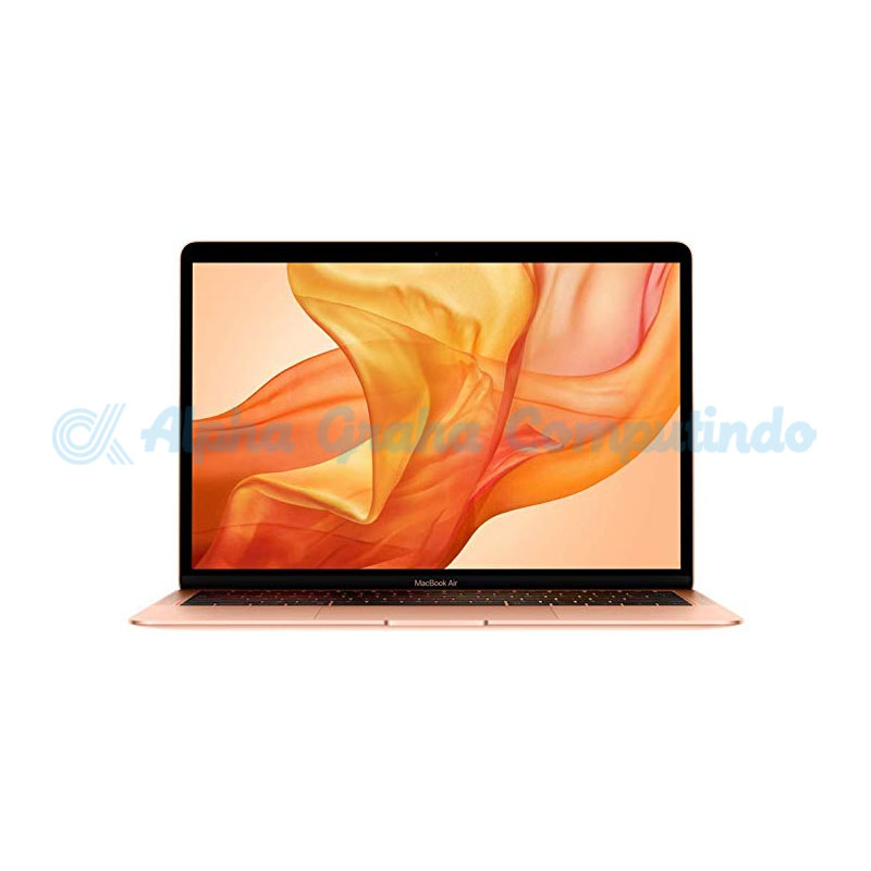 APPLE   MacBook Air 13 i5 8GB 128GB [MVFM2ID/A] Gold