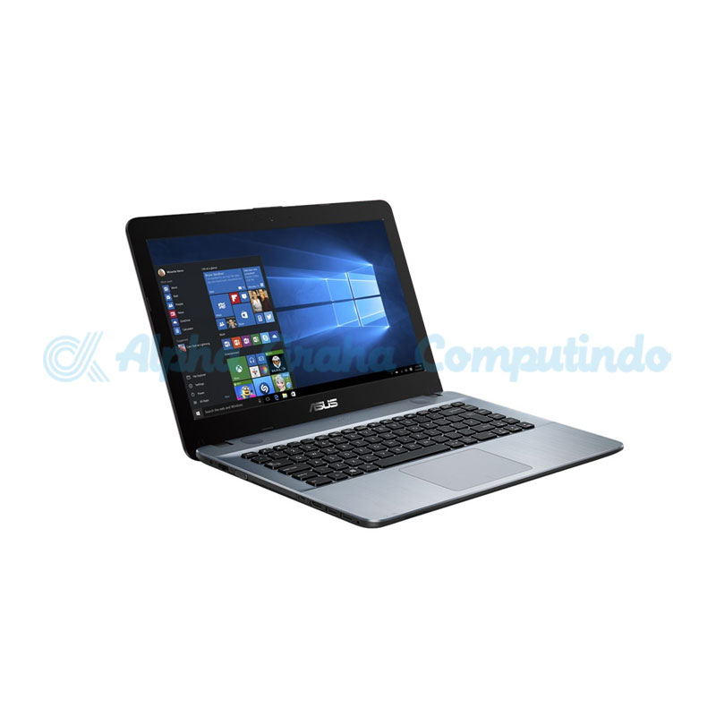 Asus  VivoBook Max X441UA i3 4GB 1TB [GA312T/Win10] Silver