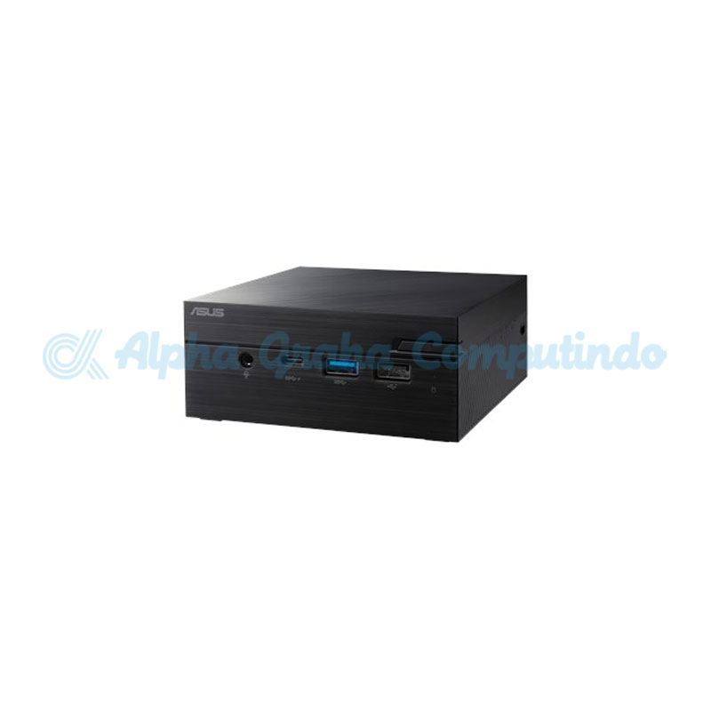Asus Mini PC PN40 N4000 4GB 500GB [90MS0181-M01450/Win10]