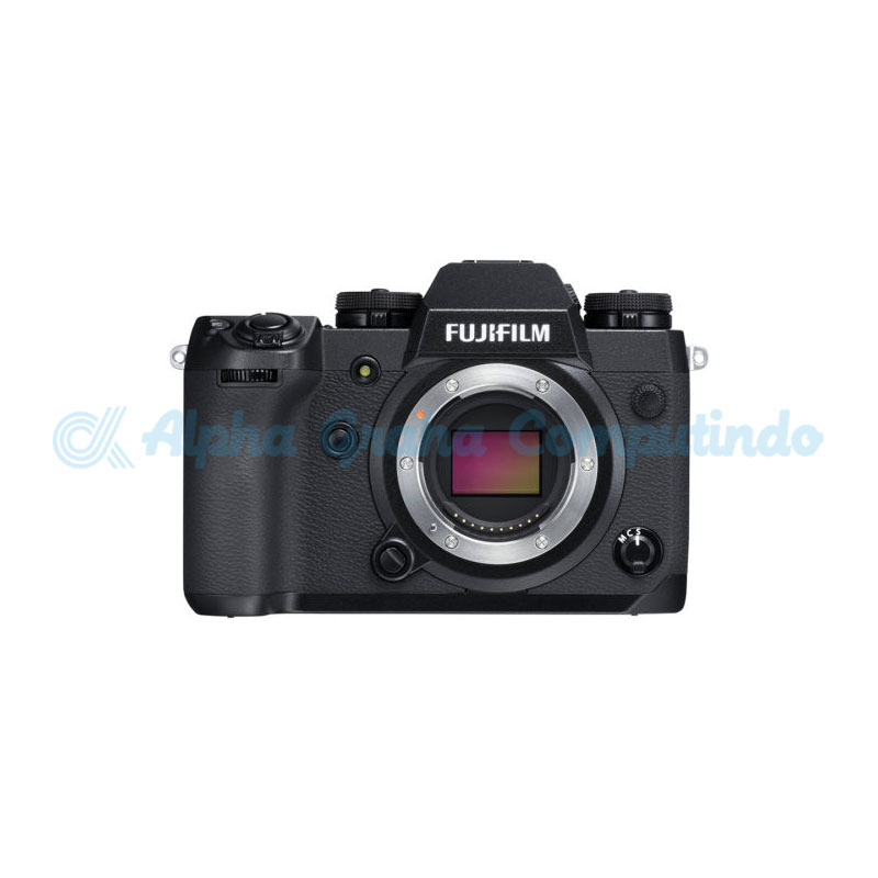 FUJIFILM  Mirrorless X-H1 Body