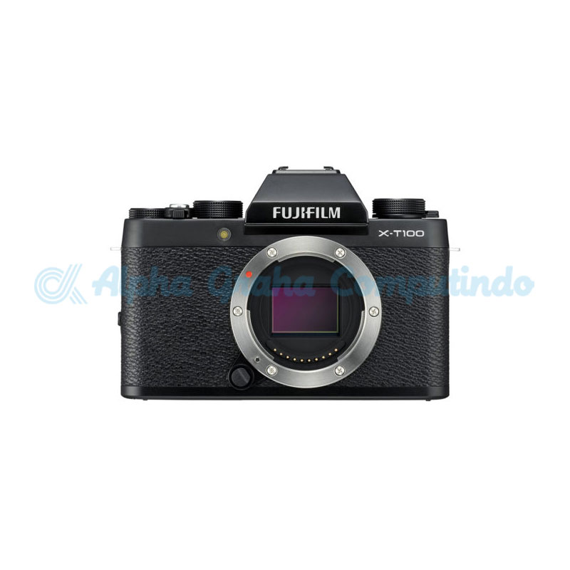 FUJIFILM  Mirrorless X-T100 Body
