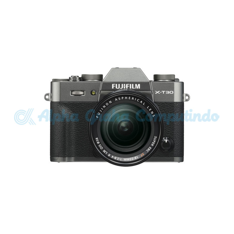 FUJIFILM  Mirrorless X-T30 Kit 18-55mm