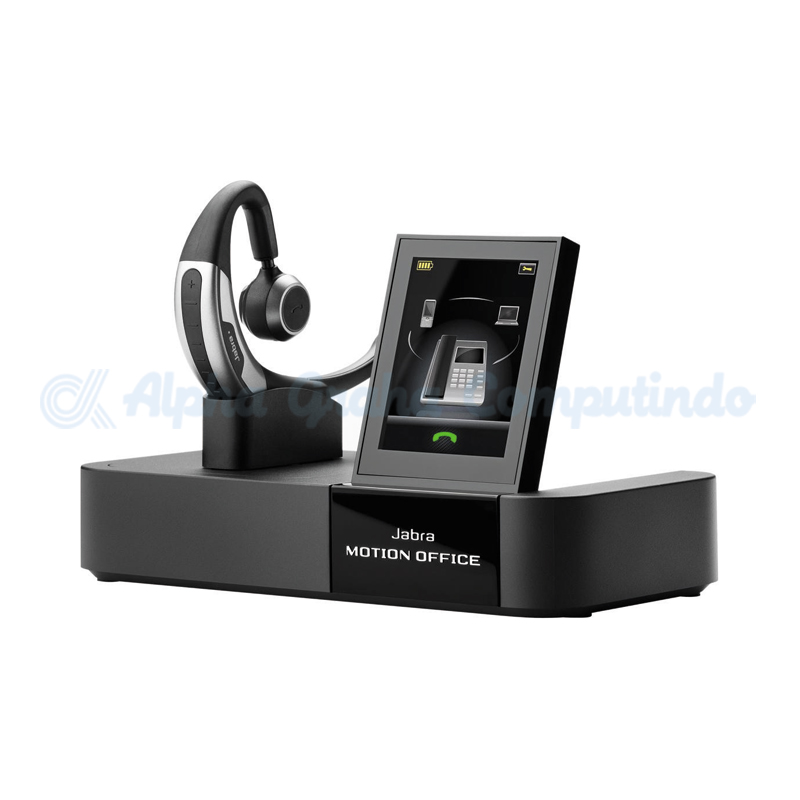 Jabra  Motion Office MS [6670-904-302]