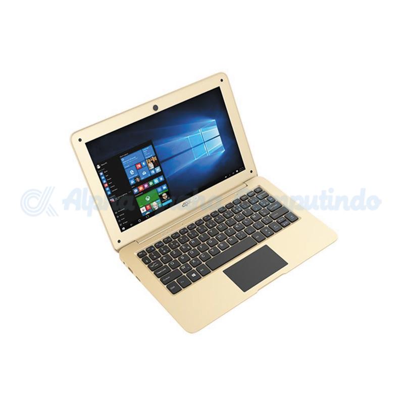 Axioo  MyBook 10 N3350 2GB 500GB [DOS]