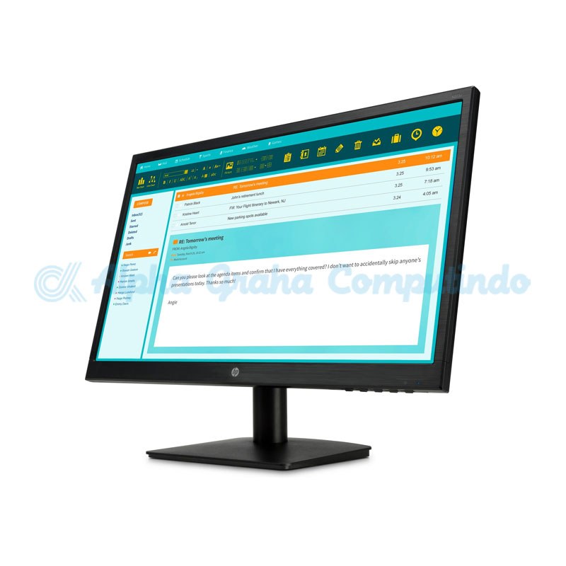 HP   N223v 21.5-inch IPS LED