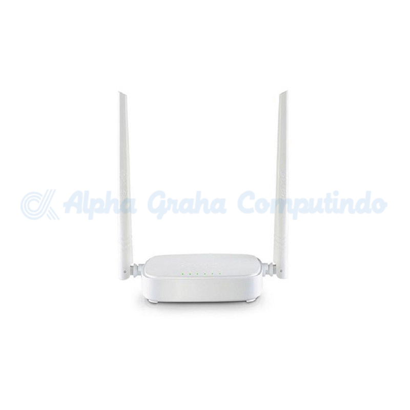Tenda  Wireless N300 Easy Setup Router [N301]