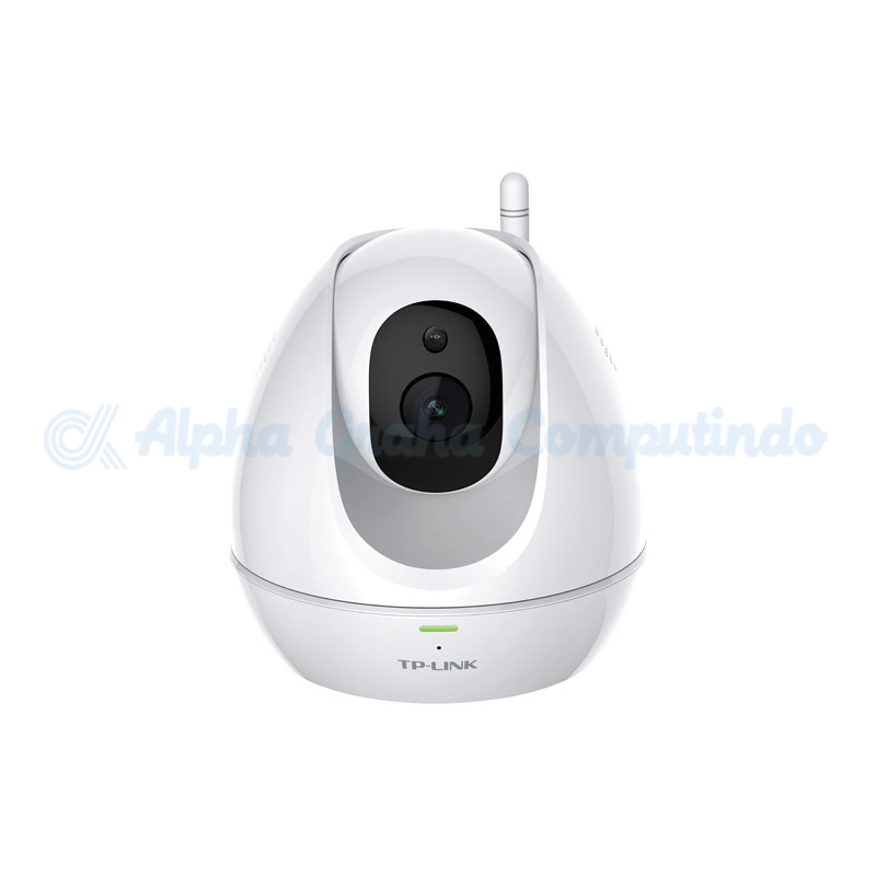 TP-LINK Pan/Tilt 300Mbps WiFi Cloud Camera [NC450]