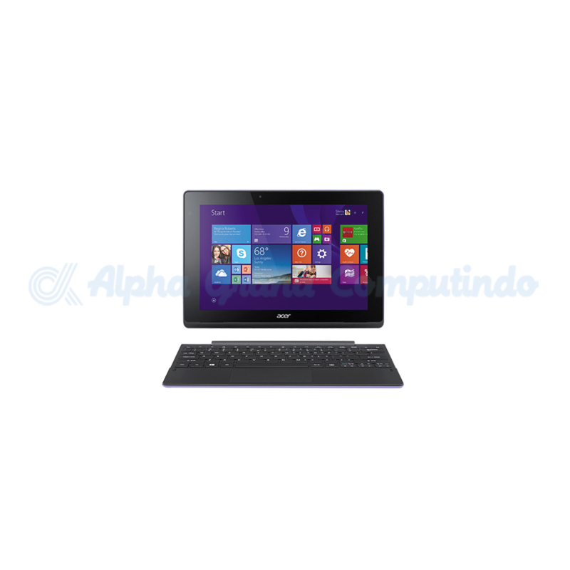 Acer  Aspire Switch SW3-013-19T3 Z3735F 2GB 32GBeMMC+500GB [NT.G20SN.001/Win10]