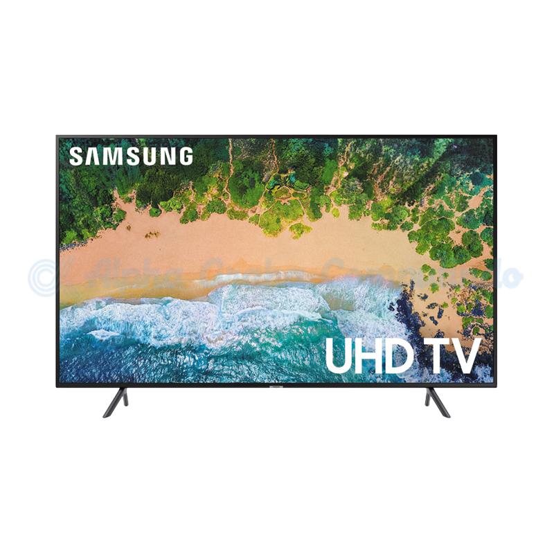 Samsung  75 Inch Class NU7100 Smart 4K UHD TV [UA75NU7100KPXD]