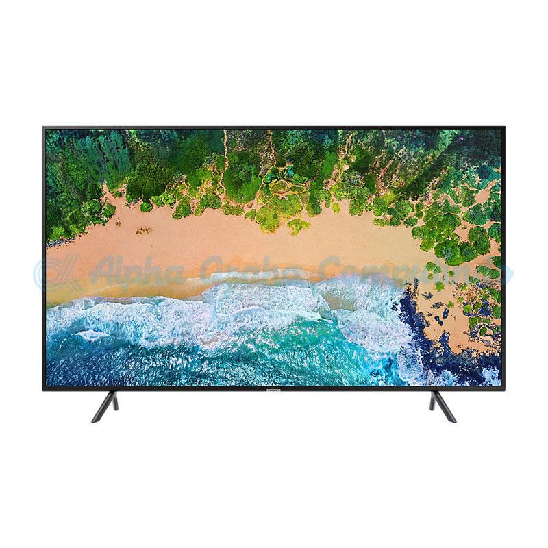 Samsung  55 Inch Class NU7100 Smart 4K UHD TV [UA55NU7100KPXD]