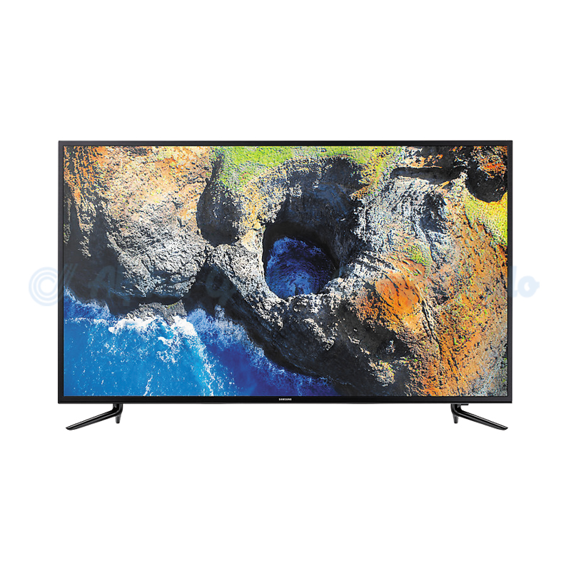 Samsung  58 Inch UHD 4K Smart TV NU7103 Series [UA58NU7103KPXD]