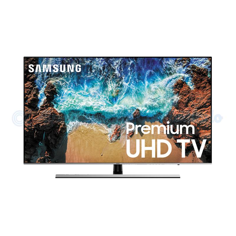 Samsung  55 Inch Class NU8000 Premium Smart 4K UHD TV [UA55NU8000KPXD]