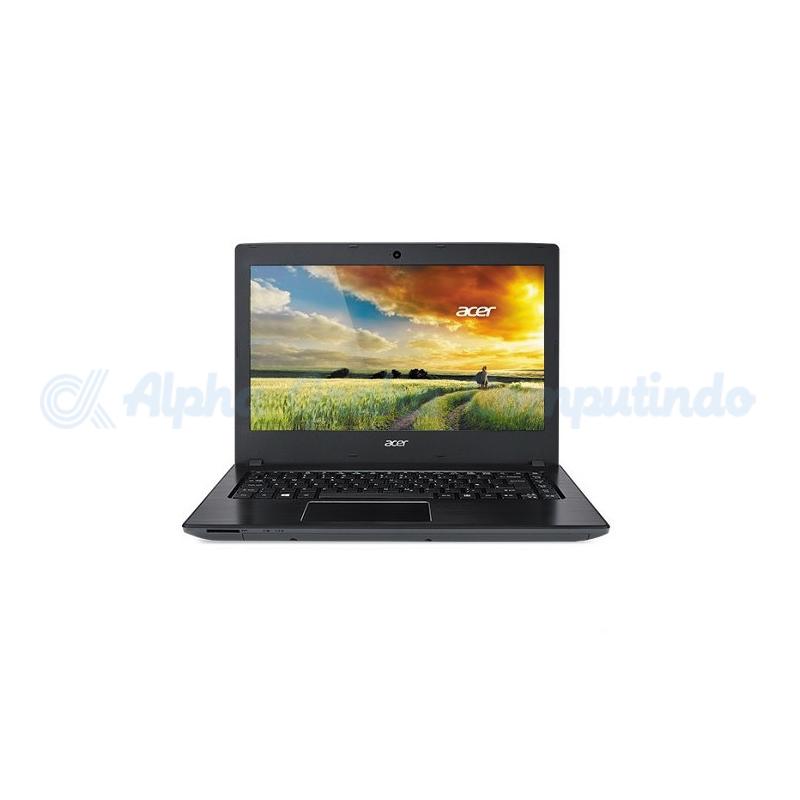 Acer  Aspire E5-475G-391G i3 4GB 1TB [NX.GCPSN.018/Endless OS]