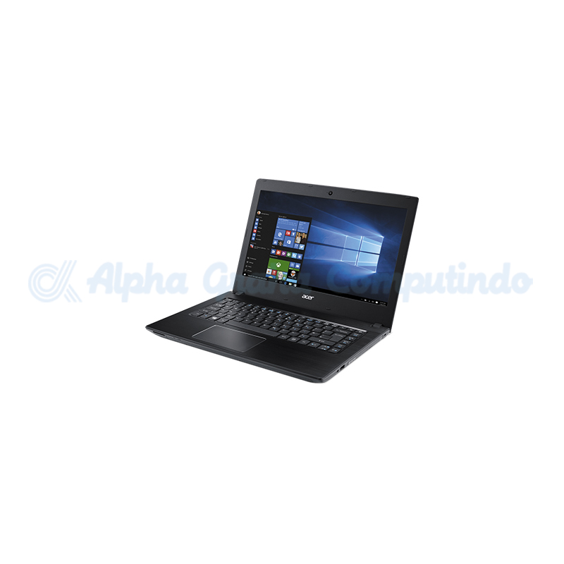 Acer  Aspire E5-475-381G i3 4GB 500GB [NX.GCUSN.002/Win10]