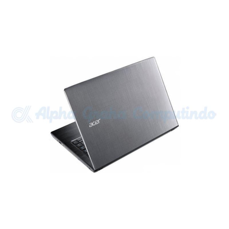 Acer  Aspire E5-475-30U2 i3 4GB 1TB [NX.GCUSN.003/Endless OS]