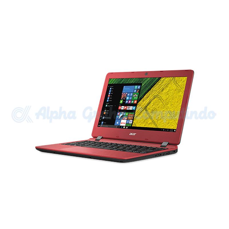 Acer   Aspire ES1-132-C44T N3350 2GB 500GB [NX.GG3SN.001/DOS]