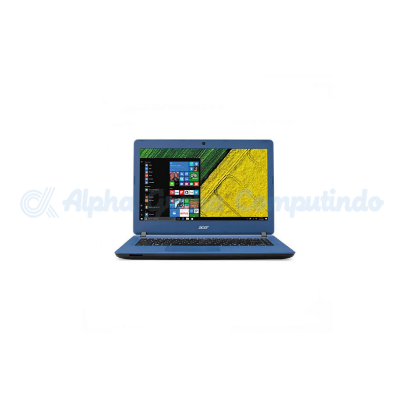 Acer  Aspire ES1-432-C1P4 N3350 2GB 500GB [NX.GJ3SN.008 / Windows 10]