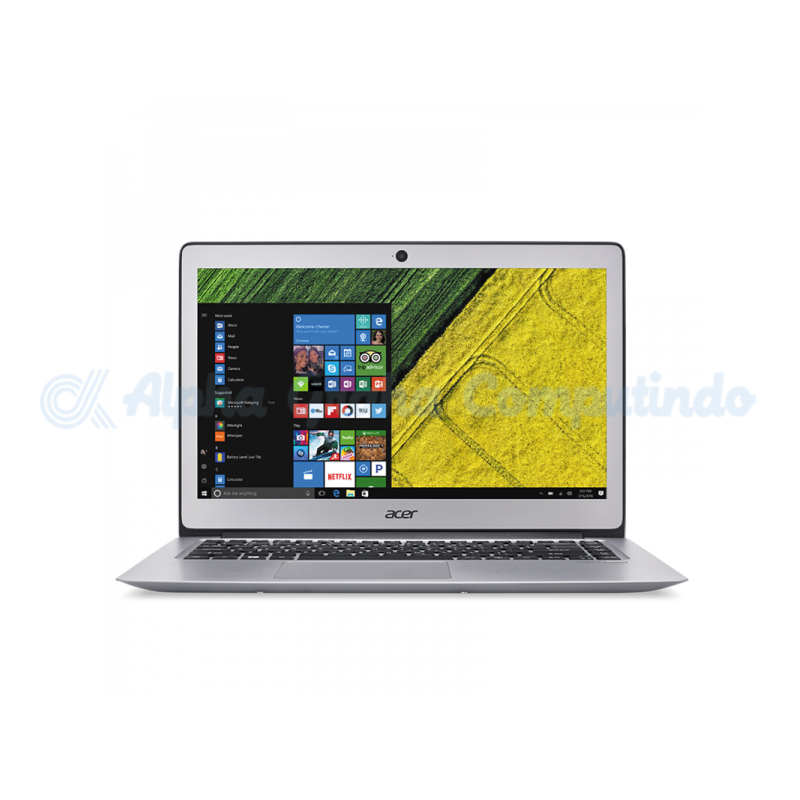 Acer  Swift 3 SF314-51-53L3 i5 4GB 256GB SSD [NX.GKLSN.007/Win10]