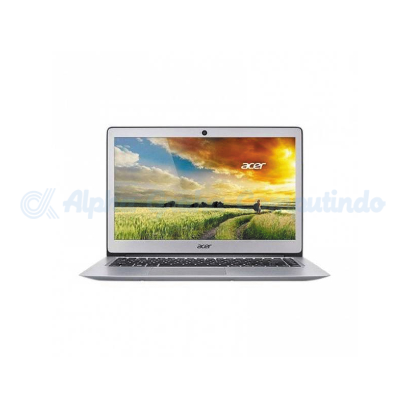 Acer SF314-51-516B (Swift3) I5 4GB 256GB SSD [NX.GKLSN.011/Win10]