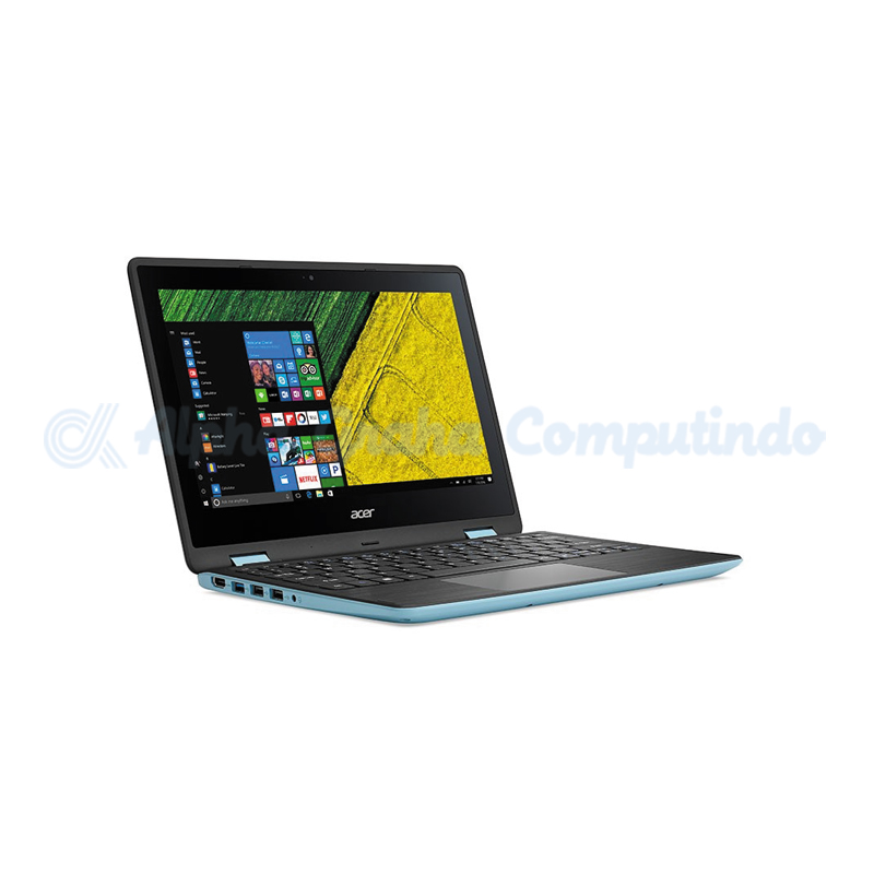Acer  Spin 1 SP111-31-C34R N3350 4GB 500GB [NX.GL5SN.001 / Windows 10]