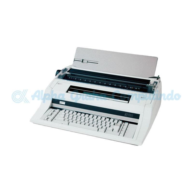 NAKAJIMA    Electronic Typewriter AE-830