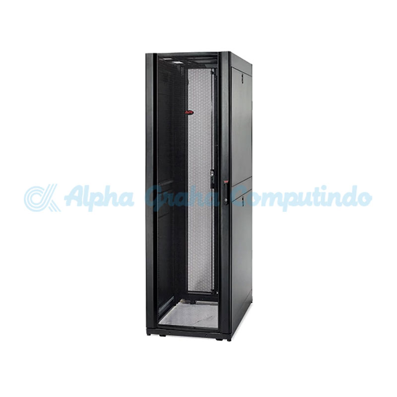 Dell  Netshelter SX 42U 600MM WIDE X 1070MM AR3100X717