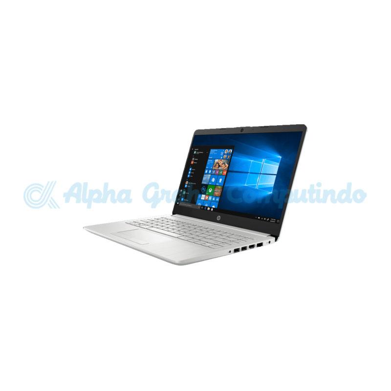HP Notebook 14s-dk0077AU Ryzen5 3500U 8GB 512GB SSD [6XA69PA/Win10] Silver