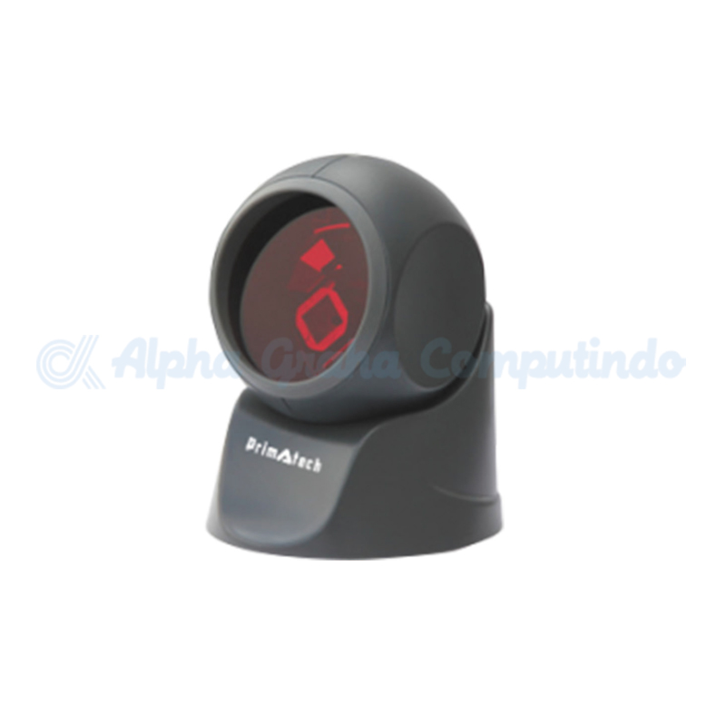 Primatech OMNI Barcode Scanner Auto Scan