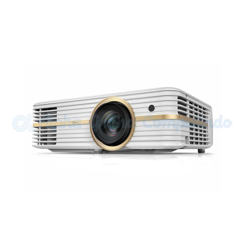 Optoma UHD51 4K DLP Projector